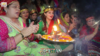 Hindu Mandir (Temple) in Karachi - Pakistan - A Documentary 🎬 - Download this Video in MP3, M4A, WEBM, MP4, 3GP