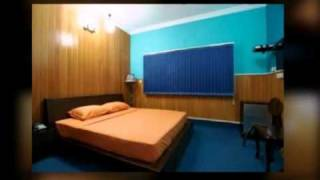 preview picture of video 'Bed Breakfast Rooms in Islamabad Pakistan as Guest House and Hotels - Best Accommodation'