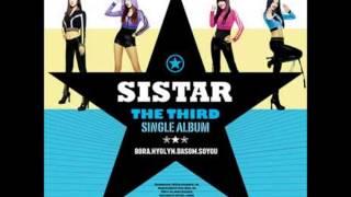 Sistar - Over