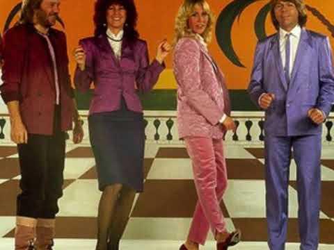 "ABBA ""Put On Your White Sombrero"""