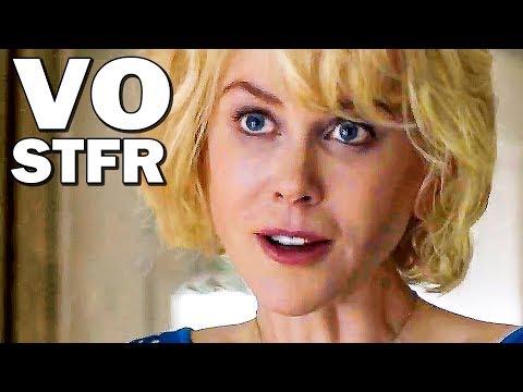 BOY ERASED Trailer VOSTFR ★ Nicole Kidman (Bande Annonce 2019)