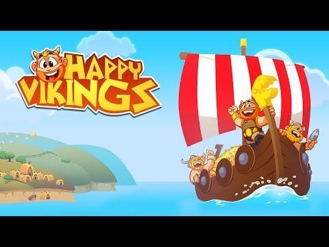 Video of Happy Vikings