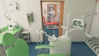 Paseo Virtual Clínica Pardiñas - Dentista en A Coruña ©