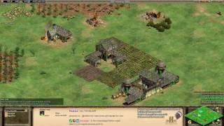 Aoe2 HD: Halloween Custom Mod & Custom Map