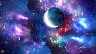 Meditation Music for Sleeping, Raise Positive Energy Vibrations While Sleeping 8 Hours
