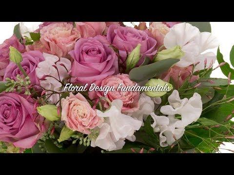 Online Classes - Floral Design Fundamentals