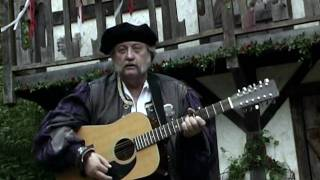 Phillip Hole NYRF The Irish Ballad by Tom Lehrer (HD)