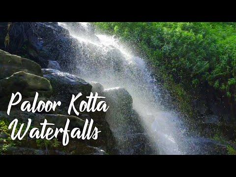 Paloor Kotta Waterfalls