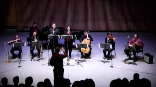 Erato Ensemble - THE CONQUEROR WORM (Wiley Ferguson)