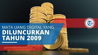Bitcoin (BTC), Mata Uang Digital yang Dibuat pada Januari 2009 oleh Satoshi Nakamoto