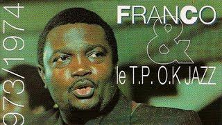 Franco, Le TP OK Jazz   Monzo [1972, 1973, 1974]