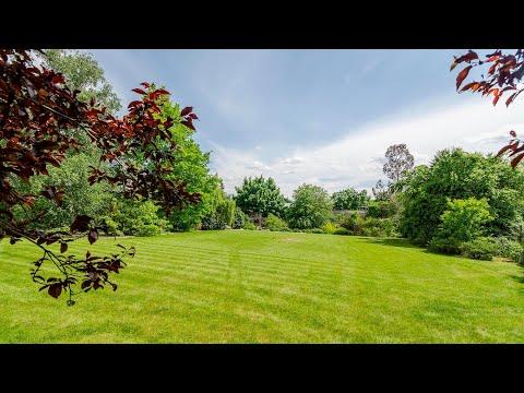 Video z << Prodej pozemku pro bydlení, 1837 m2, Hradištko >>