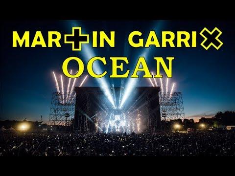 Martin Garrix LIVE - OCEAN feat. Khalid