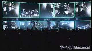 Lecrae Anomaly Tour Full