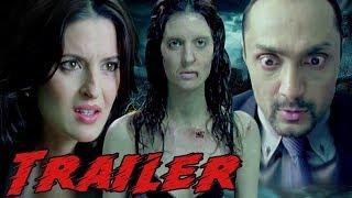 Hindi Horror Movie | Fired | Trailer |  Rahul Bose | Bollywood Horror Movie