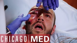 Intense Procedures | Chicago Med