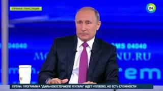 Путин назвал стоимость строительства моста на Сахалин