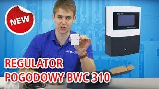Jak podłączyć czujniki, pompę i zasilanie do regulatora pogodowego BWC 310