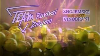 Video Team Revival Znojmo -  Severanka a Nároční / Znojemské vinobraní