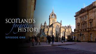 Scotland's Forgotten Reformation