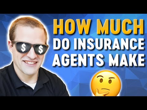 mp4 Insurance Agent Income, download Insurance Agent Income video klip Insurance Agent Income