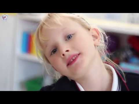 Video Youtube SANTO ANGEL BRITISH SCHOOL