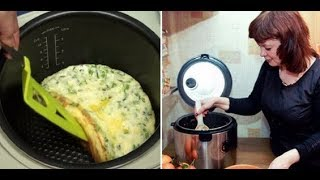Так Мультиварку Ты Еще Не Использовала! 7 секретов, которые упростят готовку...