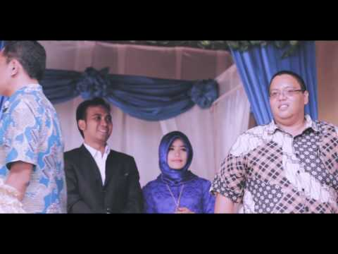 Video Acara Syukuran Abdi & Indah