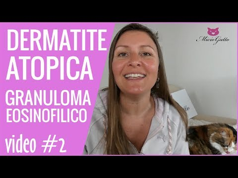 Mescoli md è bello a dermatite atopic
