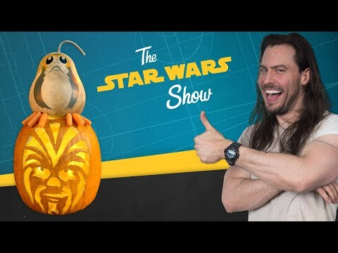 Andrew W.K. on Partying with Star Wars Characters, YOUR Star Wars Halloween Pet Costumes, and More!