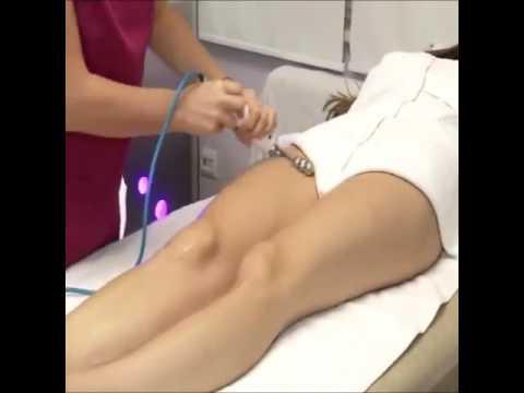 MİCROPLUS elektrolenfatik terapi ile hizmetinizde...