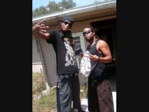 Rush da delivery  Pudgeylocs FT Young Southern.wmv