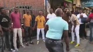 Dj Sanco Sang Koko Matswale Sang By Other Boys Without