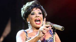 Shirley Bassey - The Look Of Love