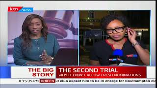The Big Story: Supreme Court hears presidential petitions