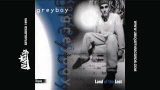 Greyboy: Whirlwind