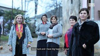 Women from Guria