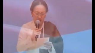 Praperadilan SP3 Puisi Sukmawati Digelar di PN Jakpus