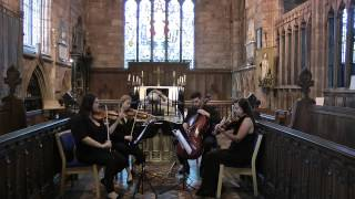 I'll Be There For You (The Rembrandts) - Wedding String Quartet
