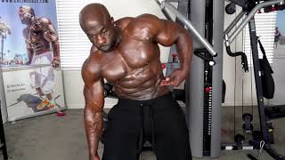 Abs Workout | At home Abdominal + Oblique Exercises - Kali Muscle