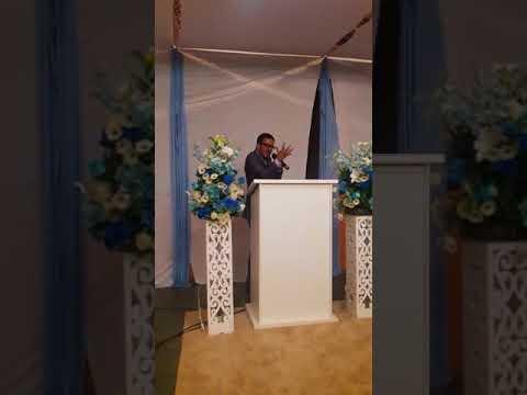 ministração em brasília de Minas Igreja Plenitude da Promessa