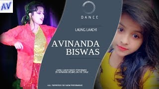 Laung Laachi | FreeStyle | Live Performance by Avinanda Biswas