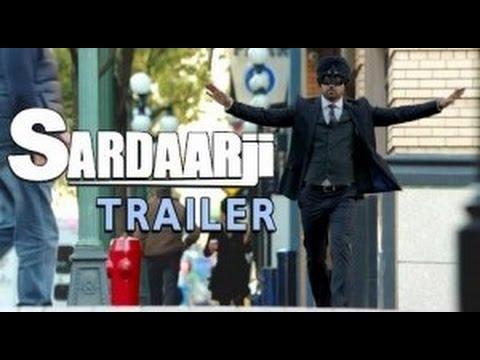 Sardarji (2015) Teaser
