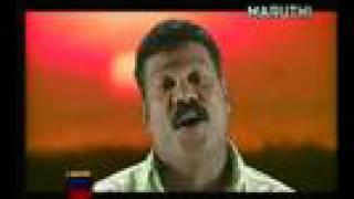 Kalabhavan Mani's Naadan Song