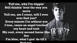 Austin Mahone - Till I Find You (Lyrics)