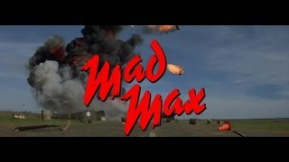 Mad Max Trailer Image