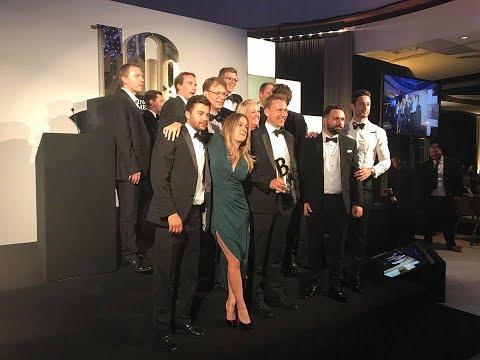 B&C Awards 2018: the video