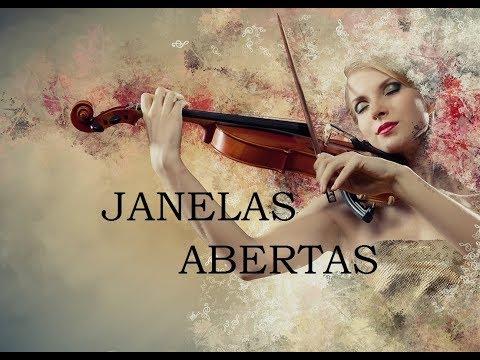 JANELAS ABERTAS ? DE ADEMILSON CHAVES