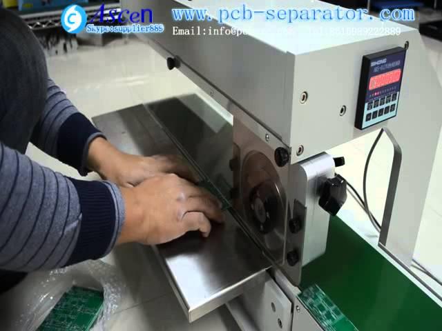 moving cutter PCB separator,pcb separator,Auto PCB separator,PCB cutting machine,PCB separator,PCB depaneling machine