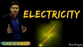 Electricity : CBSE Class 10 X Science (Physics) - Download this Video in MP3, M4A, WEBM, MP4, 3GP